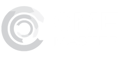 CMEmaster Logo